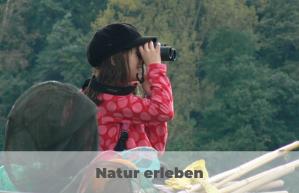 Natur erleben wald und wildnis